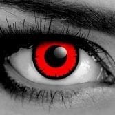 Vampfangs - Angelic Red Contact Lenses - Vampire - Premium CLS