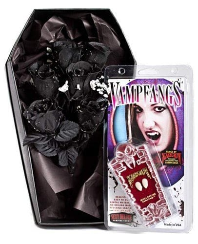 Vampfangs™ Coffin Box Gift Set
