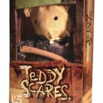 Limited Edition Teddy Scares - Vampfangs - Horror Teddy Bear Gift