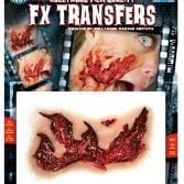 Vampfangs - Tinsley - 3d transfers - Ripped Flesh