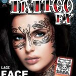 Vampfangs - Tinsley - tattoos - lace
