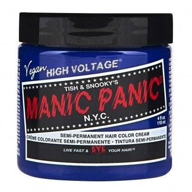 Vampfangs - Makeup - Manic Panic - High Voltage