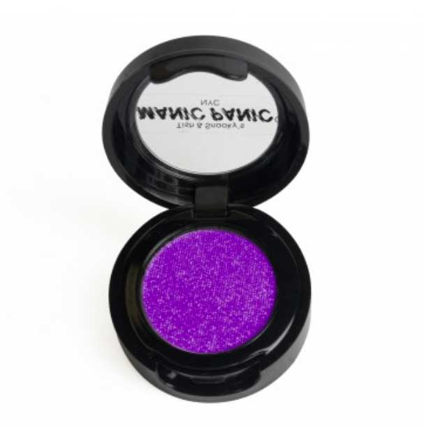 Vampfangs - Makeup - Manic Panic - Glitter Shadow - MYSTIC HEATHER