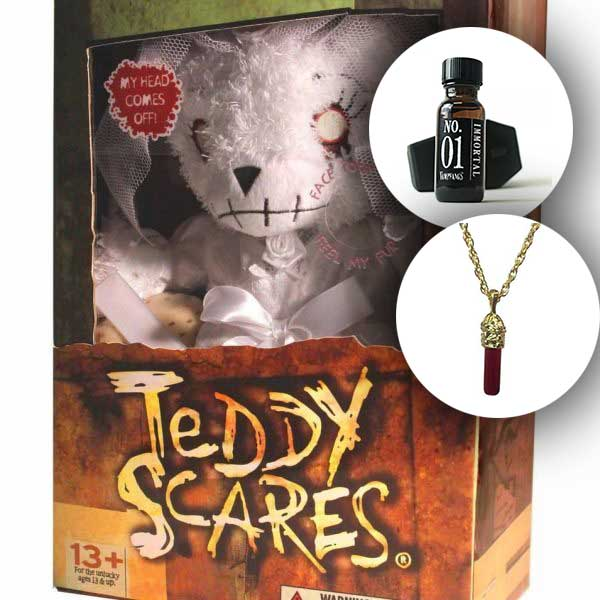 Vampfangs - GIFT- Gift Set