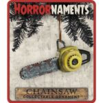 Vampfangs - GIFT- ORNAMENT - CHAINSAW