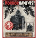 Vampfangs - GIFT- ORNAMENT - HAUNTED HOUSE