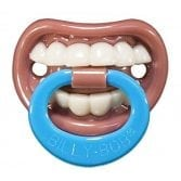 Vampfangs - GIFT- Stocking Stuffer- pacifier